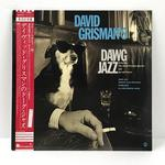 DAWG JAZZ-DAWG GRASS/DAVID GRISMAN