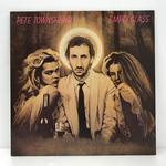 EMPTY GLASS/PETE TOWNSHEND