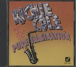 PURE IMAGINATION/RICHIE COLE