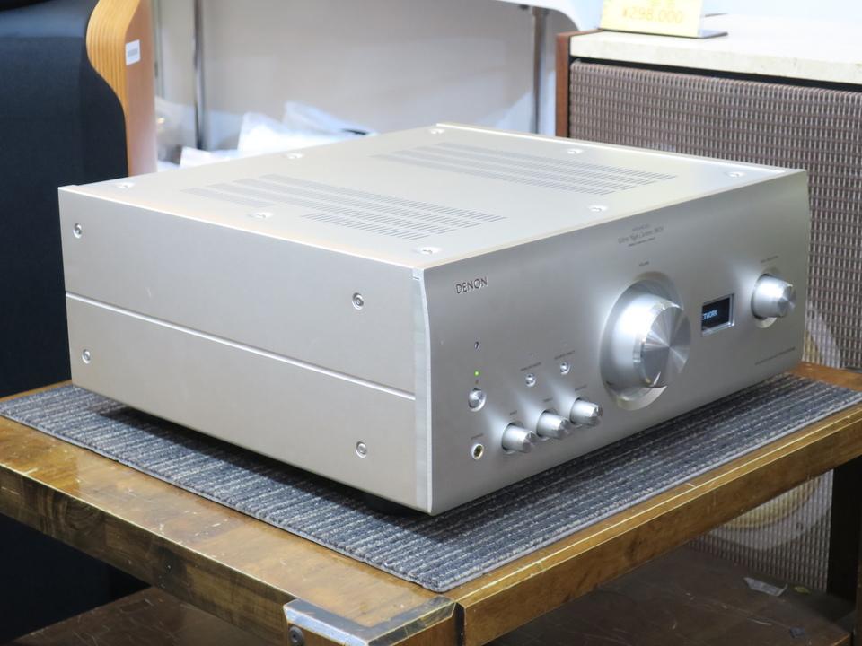 PMA-1600NE DENON 画像