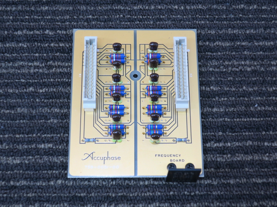 FB1200 Accuphase 画像