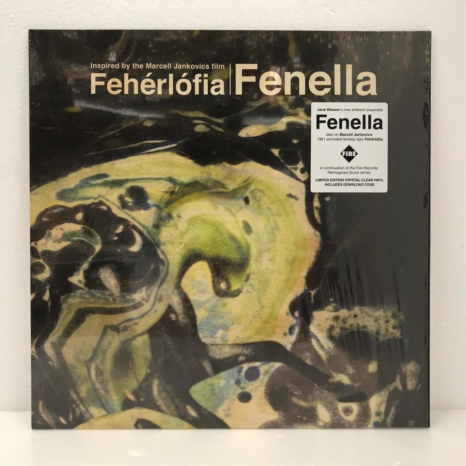 FEHERLOFIA/FENELLA FENELLA 画像