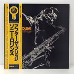 AFTER THE BRIDGE/SONNY ROLLINS