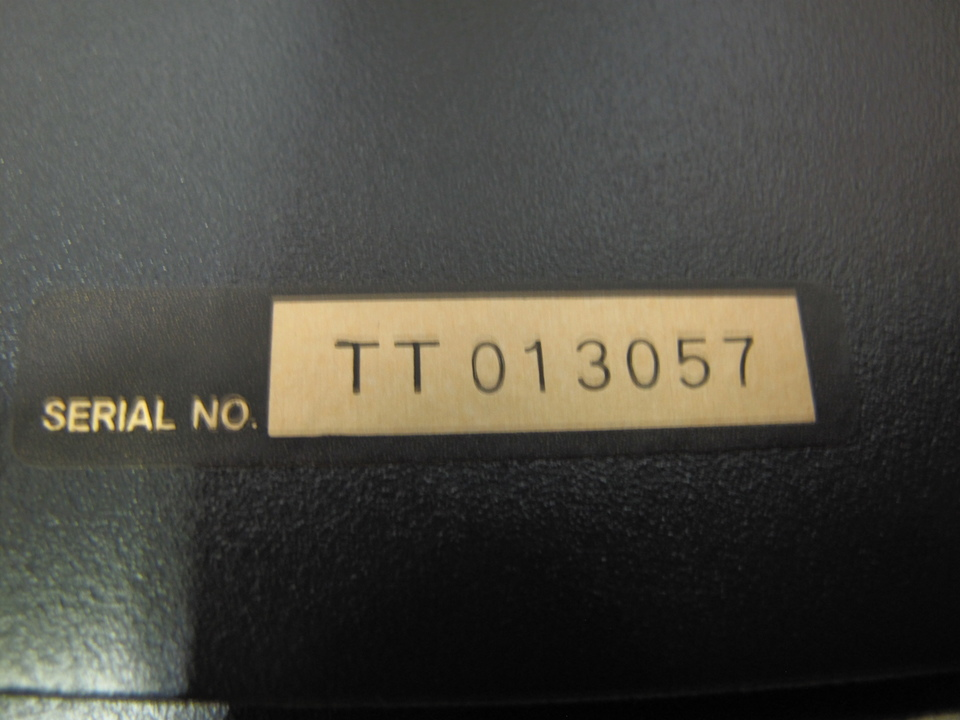 WST-C60HB TAOC 画像