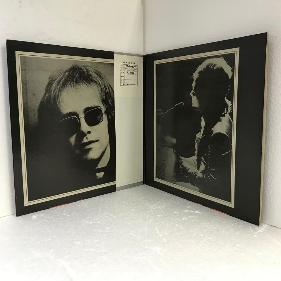 A VERY SPECIAL COLLECTION ELTON JOHN ELTON JOHN 画像
