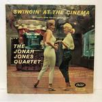 SWINGIN' AT THE CINEMA/JONAH JONES