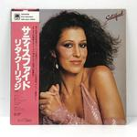 SATISFIED/RITA COOLIDGE