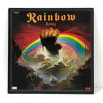 RAINBOW RISING/BLACKMORE'S RAINBOW