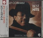 BILLY'S BEST HITS/BILLY COBHAM