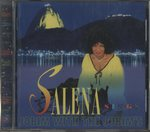 SALENA SINGS JOBIM WITH THE JOBIM'S/SALENA JONES