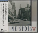 INK SPOTS BEST HIT 18