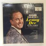 ORGAN VARIETIES/LENNY DEE
