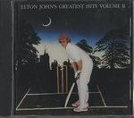 ELTON JOHN'S GREATEST HITS VOLUME II