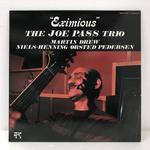 EXIMIOUS/JOE PASS
