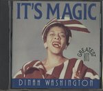IT'S MAGIC/DINAH WASHINGTON