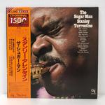 THE SUGAR MAN/STANLEY TURRENTINE