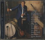 PLAYIN' WITH MY FRIENDS: BENNETT SINGS THE BLUES/TONY BENNETT