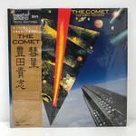 THE COMET/TAKASHI TOYODA