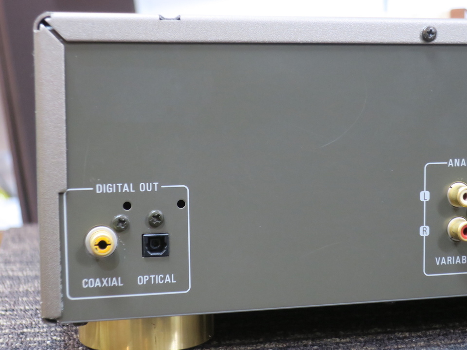 DCD-1650AL DENON 画像