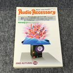 AUDIO ACCESSORY NO.106 2002 AUTUMN