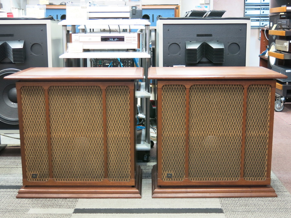 C61 SOVEREIGN2 JBL 画像