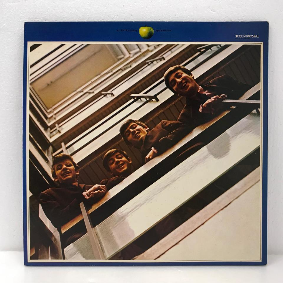 THE BEATLES 1967-1970/THE BEATLES THE BEATLES 画像