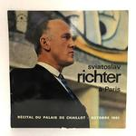 A PARIS/SVIATOSLAV RICHTER