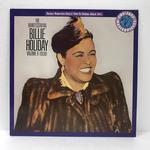 THE QUINTESSENTIAL BILLIE HOLIDAY, VOL.6 (1938)