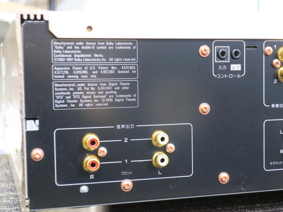 DV-S10A Pioneer 画像