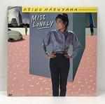 MISS LONELY/丸山圭子