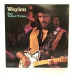 THE TAKER-TULSA/WAYLON JENNINGS