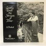 GENTLY DOWN THE STREAM OF TIME/ED TRICKETT