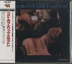 TIME PIECES/THE BEST OF ERIC CLAPTON
