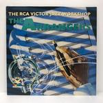 THE RCA VICTOR JAZZ WORKSHOP-THE ARRANGERS