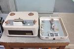 テープレコーダー101型