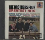 GREATEST HITS/THE BROTHERS FOUR