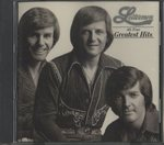 ALL-TIME GREATEST HITS/THE LETTERMEN