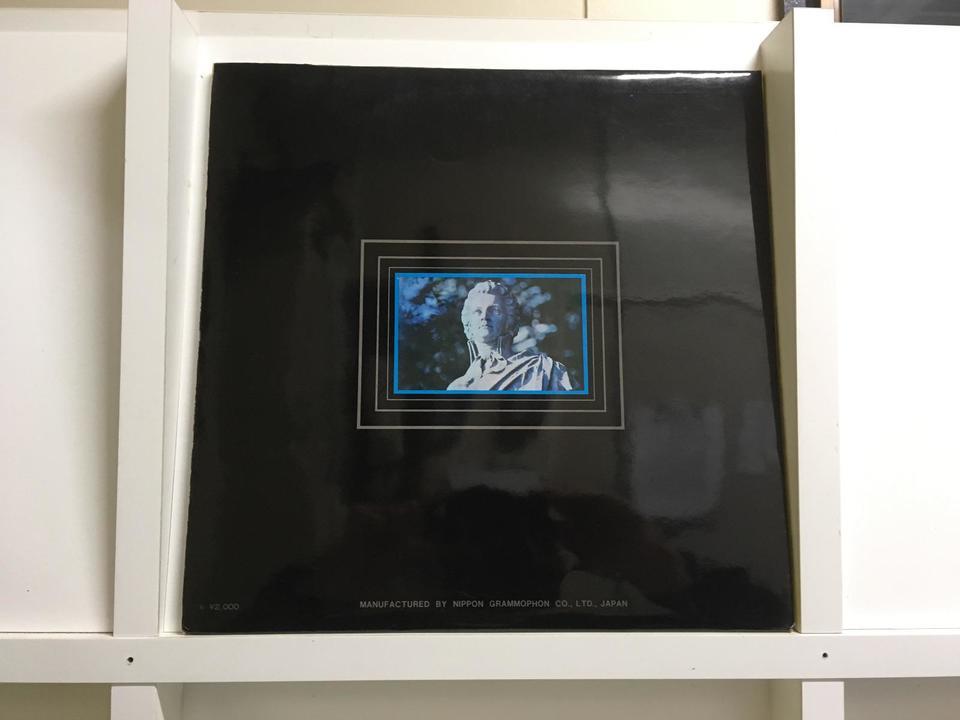 カール・ベーム(チューリップレーベル)5枚セット  画像