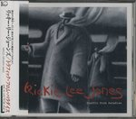 TRAFFIC FROM PARADISE/RICKIE LEE JONES