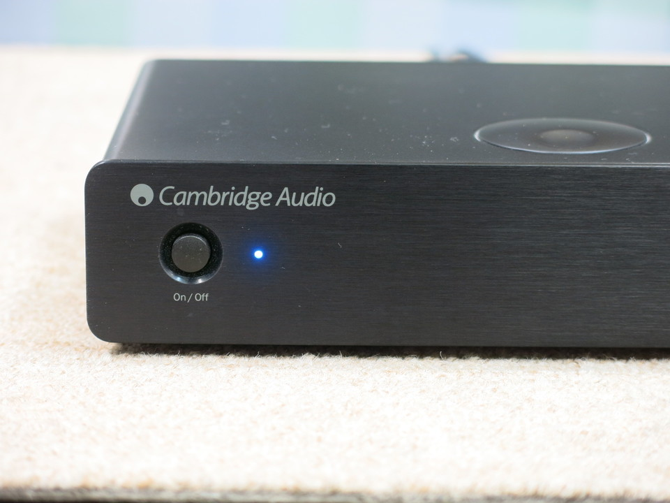 AZUR 651P Cambridge Audio 画像