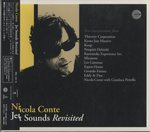 JET SOUNDS REVISITED/NICOLA CONTE