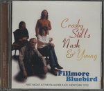 FILLMORE BLUEBIRD/CROSBY,STILLS,NASH&YOUNG