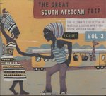 THE GREAT SOUTH AFRICAN TRIP VOL 3