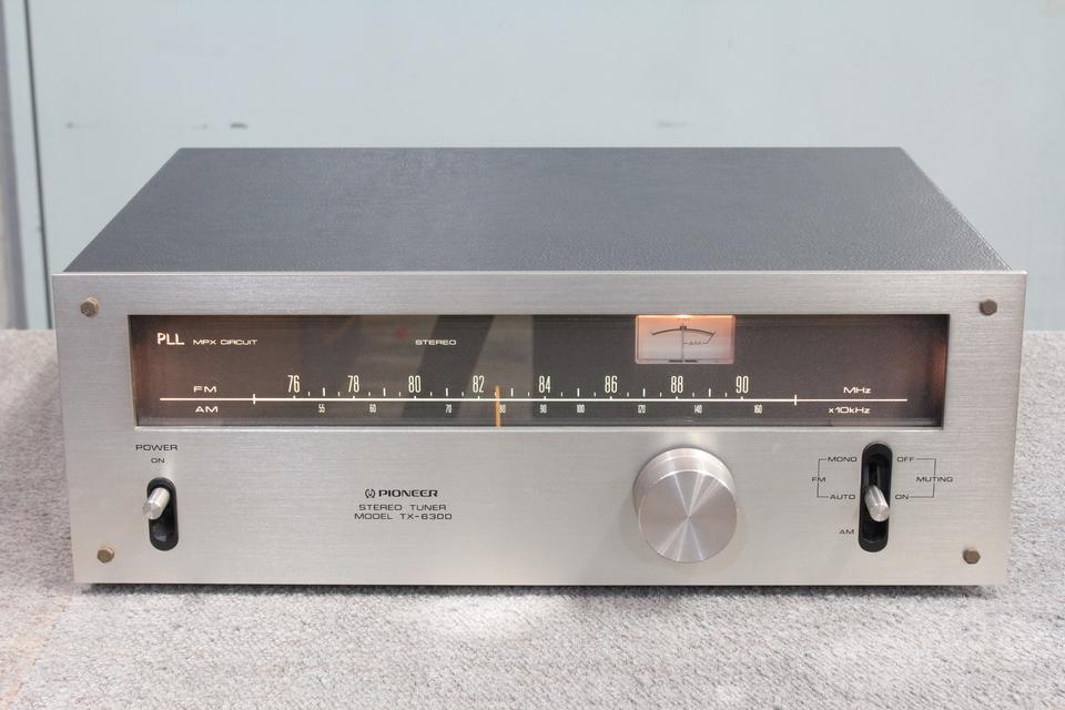 TX-6300 PIONEER 画像