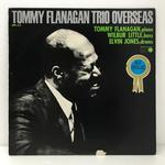 TOMMY FLANAGAN TRIO OVERSEAS