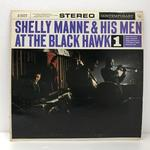SHELLY MANNE & HIS MEN AT THE BLACK HAWK VOL.1
