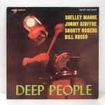 DEEP PEOPLE/SHELLY MANNE