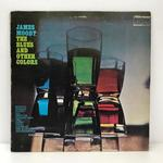 THE BLUES AND OTHER COLORS/JAMES MOODY