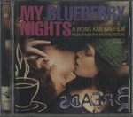 MY BLUEBERRY NIGHTS MUSIC FROM THE MOTION PICTURE