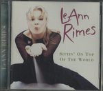 SITTIN' ON TOP OF THE WORLD/LEANN RIMES
